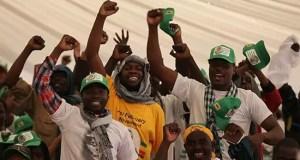 Zanu PF Youths