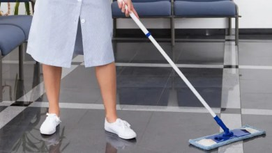 Bank Cleaner