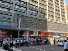 Durban CBD