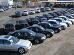 Duty-free cars