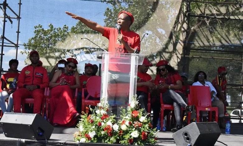 EFF Leader