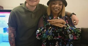 Ed and Shekhinah