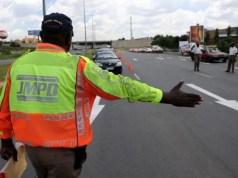 JMPD deploys more officers