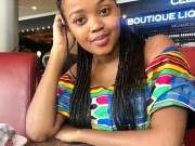 Luyanda Mzizi