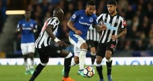 Newcastle vs Everton