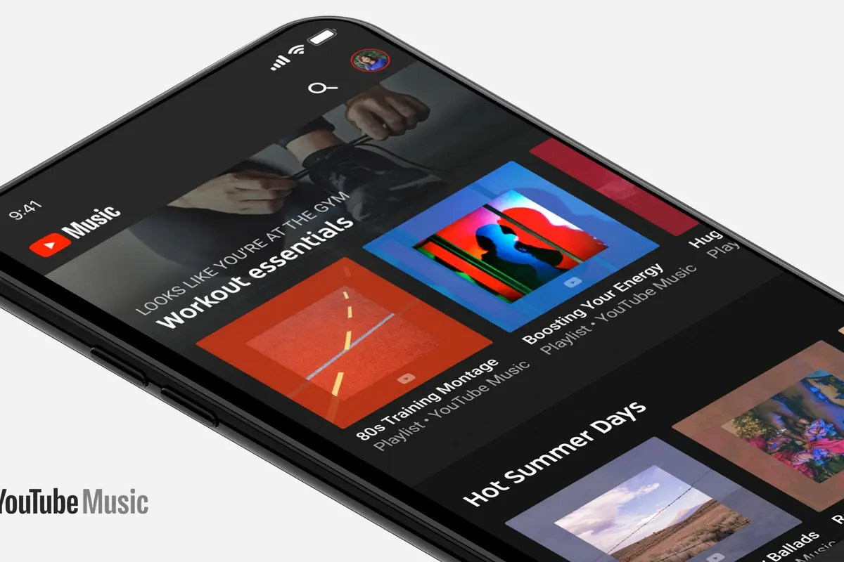 YouTube music launches in Mzansi | News365 co za