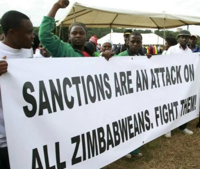 sanctions removal