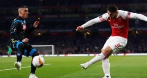 0_Europa-League-Quarter-Final-First-Leg-Arsenal-v-Napoli