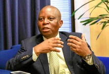 Photo of Heman Mashaba urges the city to continue converting hijacked buildings to accommodation