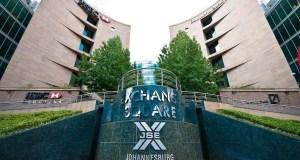 Johannesburg Stock Exchange