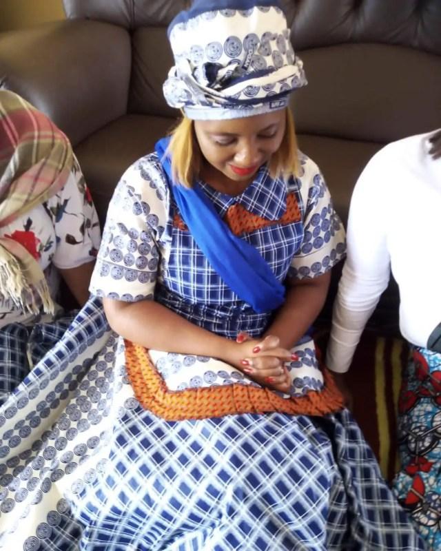 Pictures: Inside Menzi Ngubane & Sikelewa Sishuba's