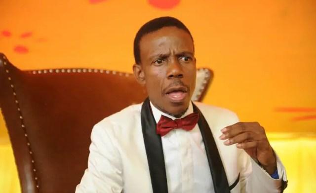 Pastor Mboro