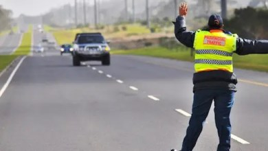 Road Traffic Management Corporation (RTMC)