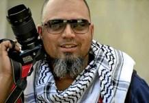 Shiraaz Mohamed