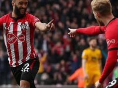 Southampton 3 - 1 Wolves