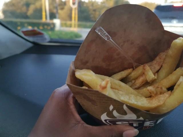 Steers Chips