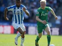 Watford 1 - 2 Huddersfield