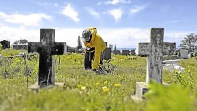 Klipspruit Cemetery