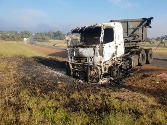 truck Mpumalanga
