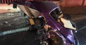 Bokburg crash