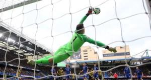 Chelsea 3 - 0 Watford