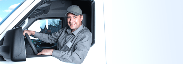 Consignment Delivery Driver