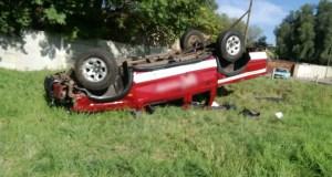 Fairland Accident
