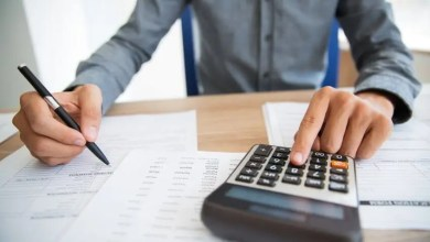 Photo of Financial Accountant (3 Month Contract) wanted: APPLY HERE