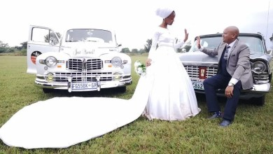 Photo of Innocentia Manchidi shares why she was so anxious after her wedding