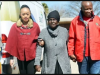 Julius Malema, his late granny and Wife