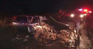 Pietermaritzburg car crash