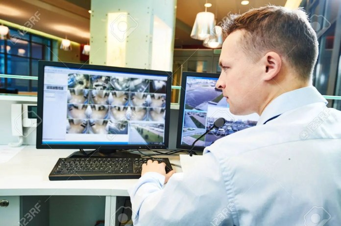 Surveillance Monitoring Officer