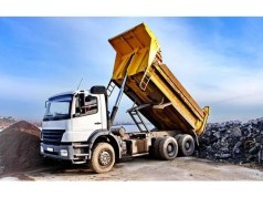 Tipper Truck Drivers