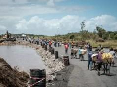 UN to investigate Mozambique