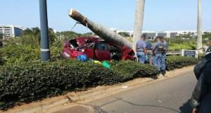 Umhlanga Accident