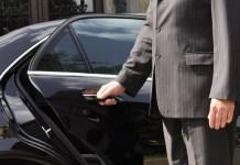 VIP Chauffeur