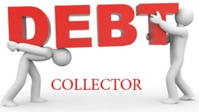 Photo of Debt Collector wanted immediately: Salary R10 000 per month