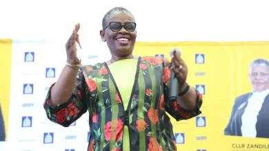 Photo of Court rules Gumede did not intentionally violate bail conditions