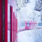 beautiful train journeys