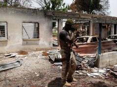 30 dead in Nigeria