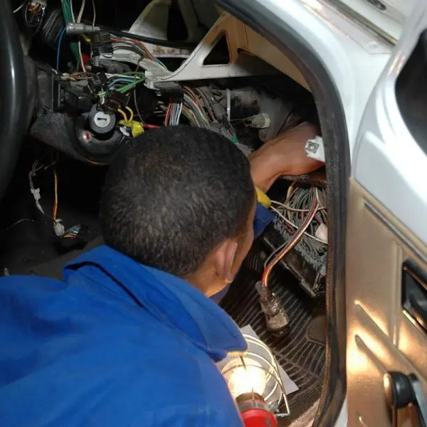 automotive: automotive electrician salary in south africa