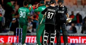 New Zealand beat Bangladesh