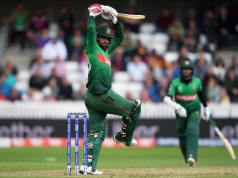 Bangladesh v West Indies