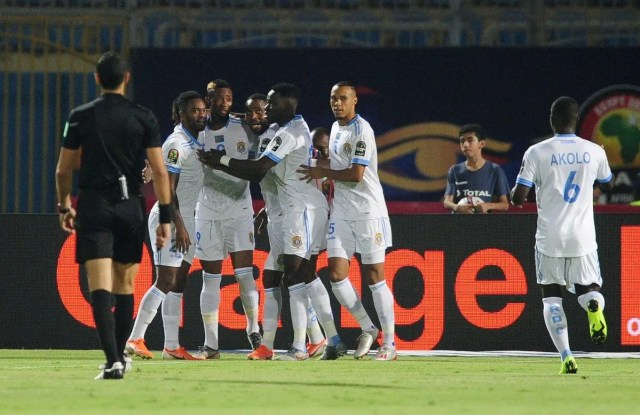 DR Congo 4 – 0 Zimbabwe