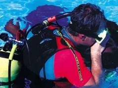 Diving Equipment Technician