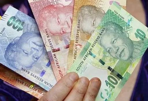 Government salaries
