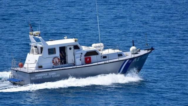 Greek island of Lesbos