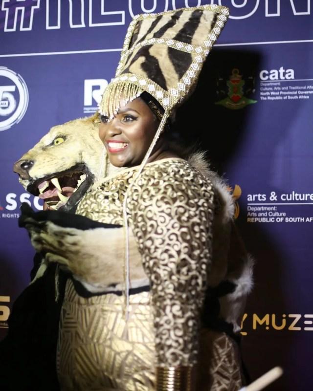 Jessica Mbangeni