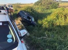 KZN North Coast crash