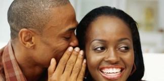 Men Gossip just like Women